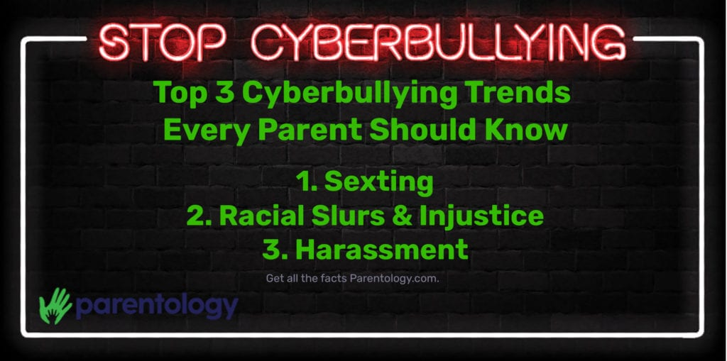 Top Cyberbullying Trends Parents Need to Know