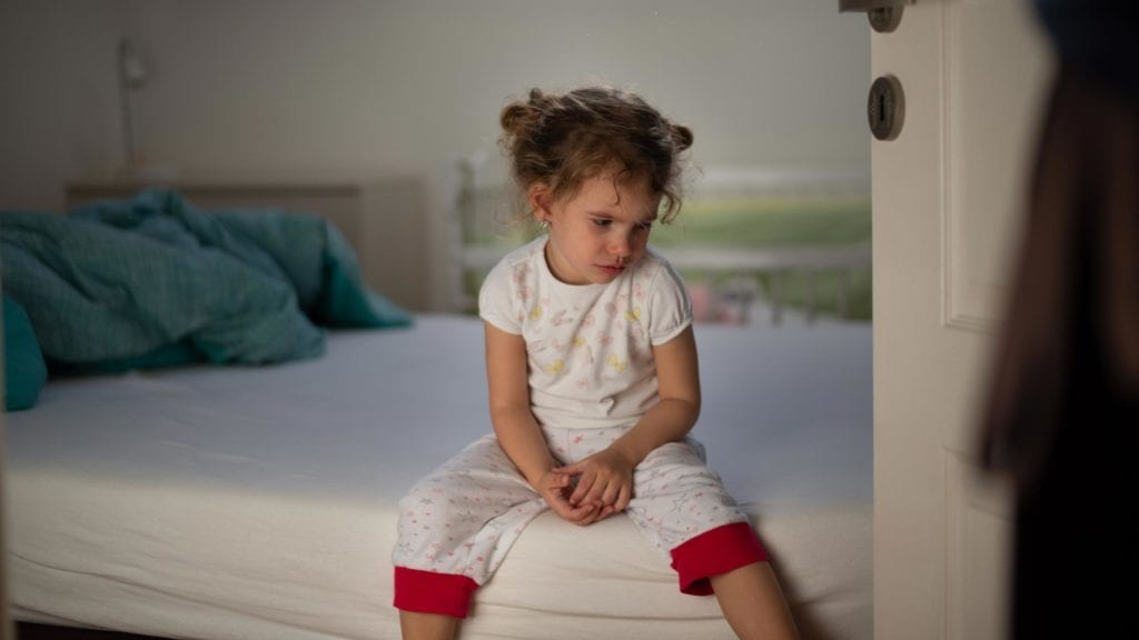 When Do Most Kids Stop Wetting The Bed Parentology
