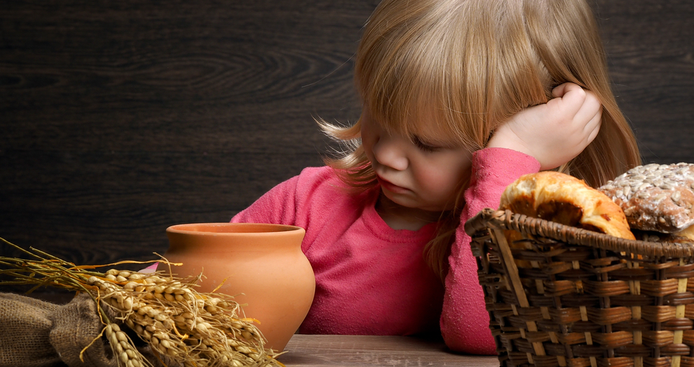Signs Your Child Is Celiac