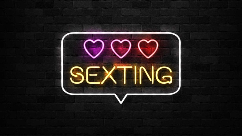 can sexting lead to cyberbullying