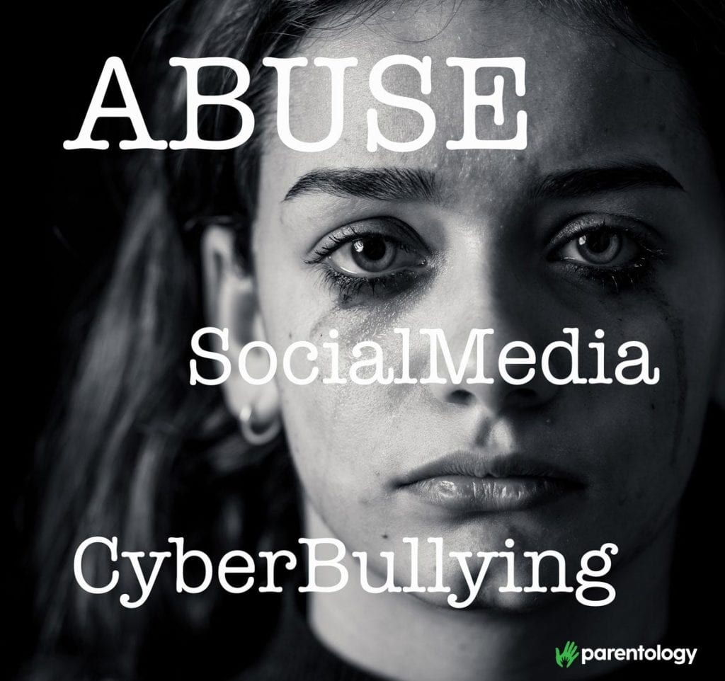 protect child from cyberbullying