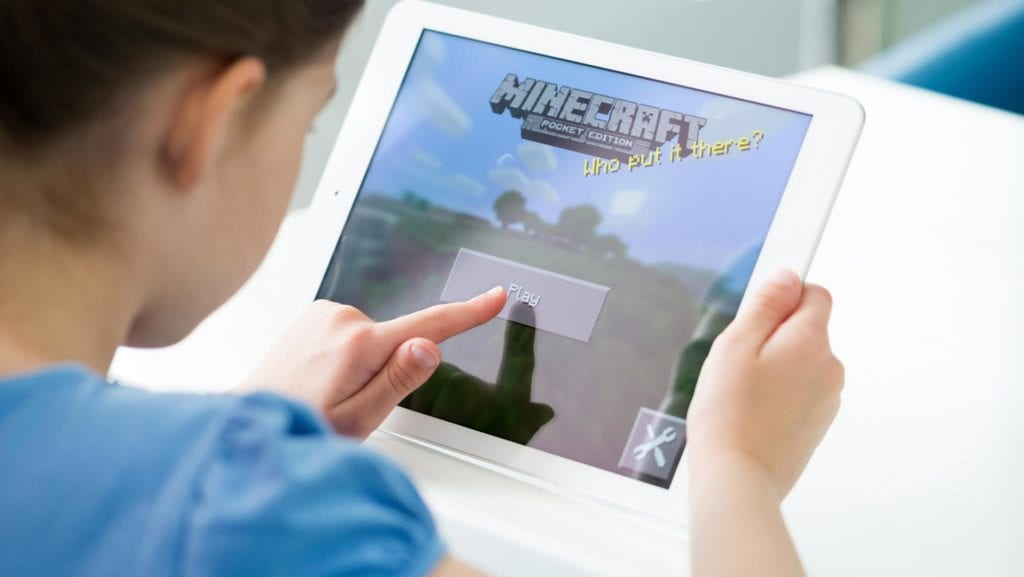 Are Video Games Really That Bad for Kids minecraft