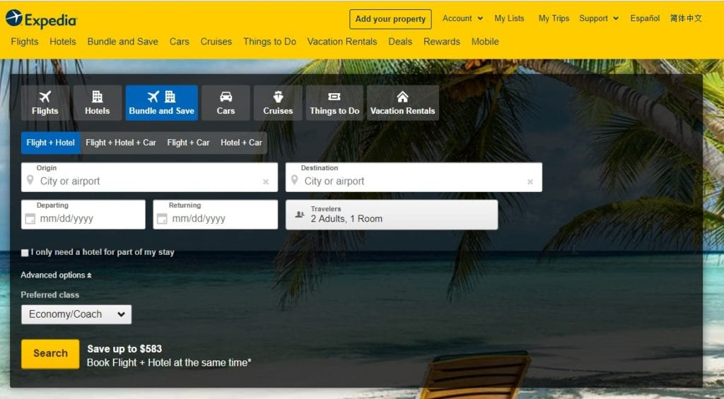 Expedia United Airlines News