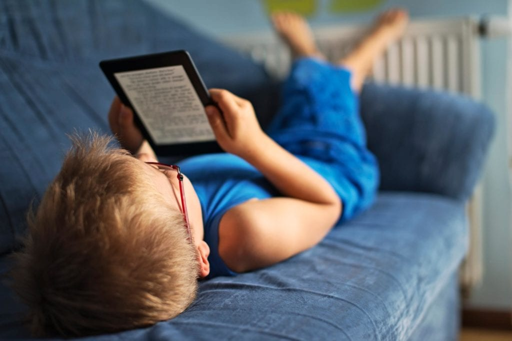 how to set up parental controls on Kindle Fire and any Kindle device