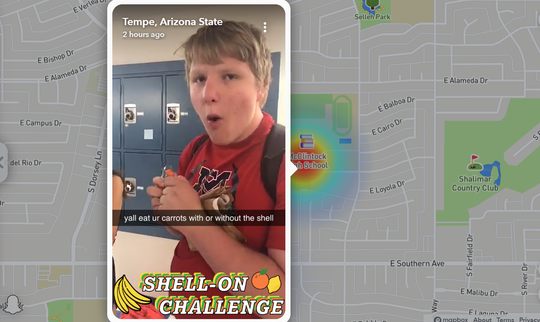 why do kids do viral challenges