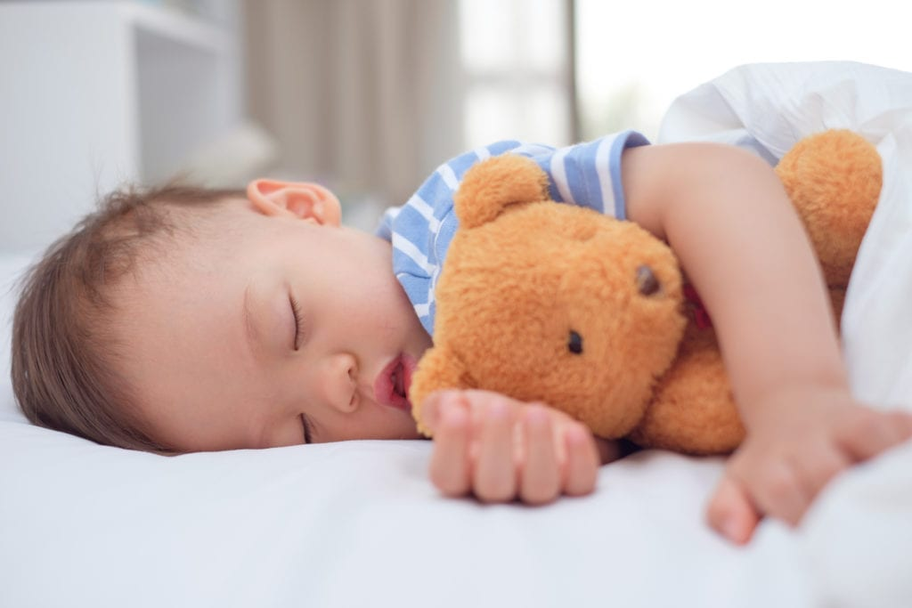 Tips to improve napping -- sleep triggers.