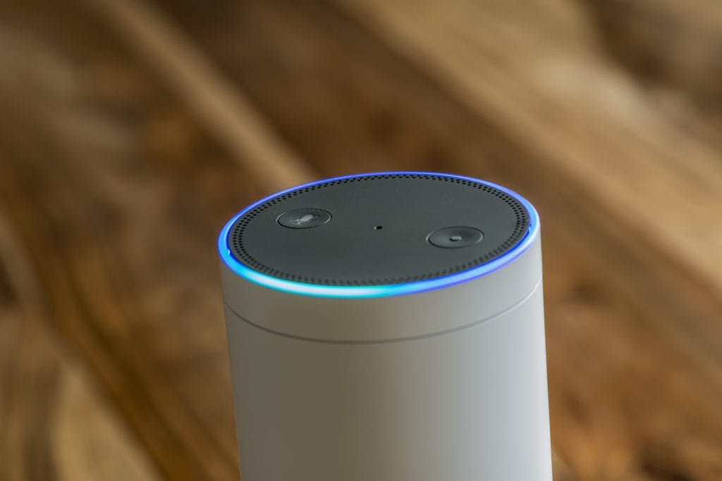 alexa and privacy
