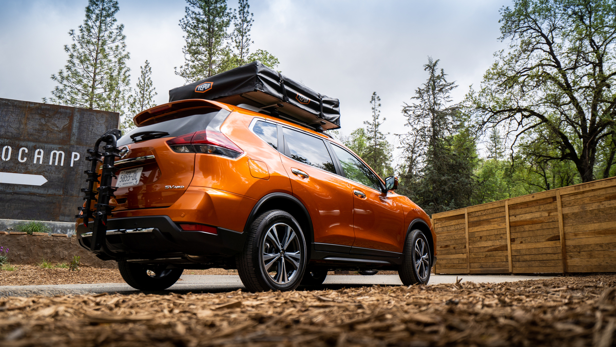 Nissan Rogue Towing Capacity >> Nissan Rogue Towing Capacity Auto Car Reviews 2019 2020