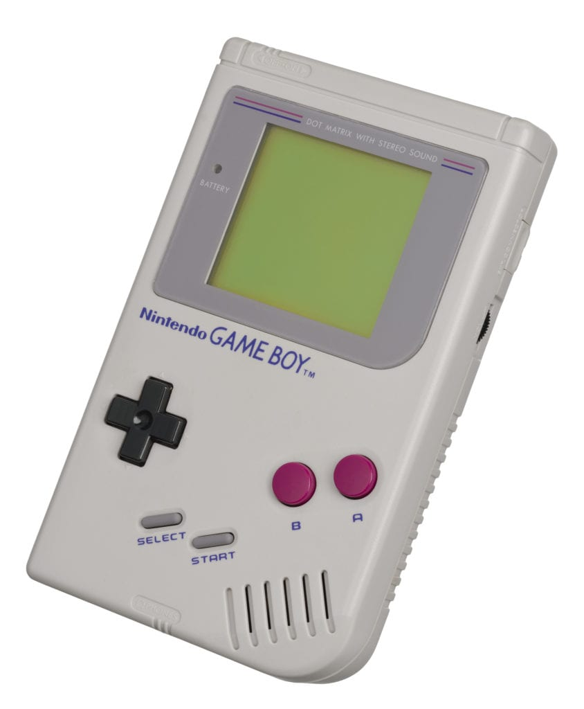 Game Boy Turns 30