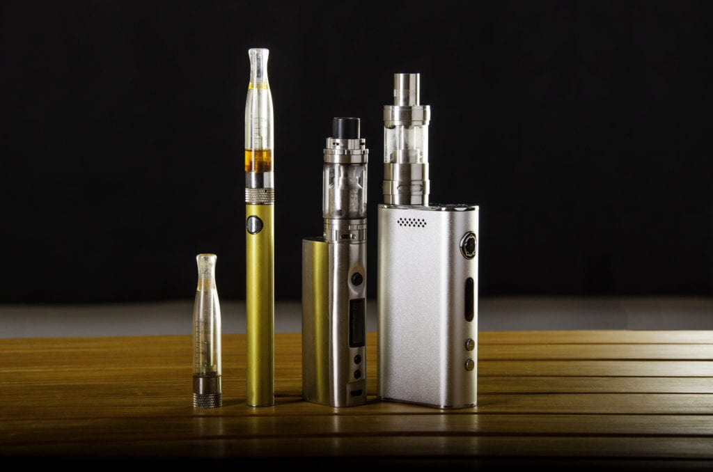 Why JUUL Vaping Is Dangerous for Teens | Parentology