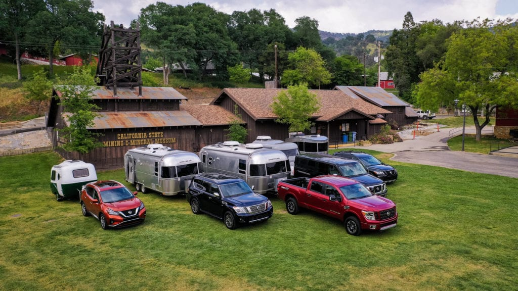Alert Campers, Our 2019 Trailer Towing Guide Is Here