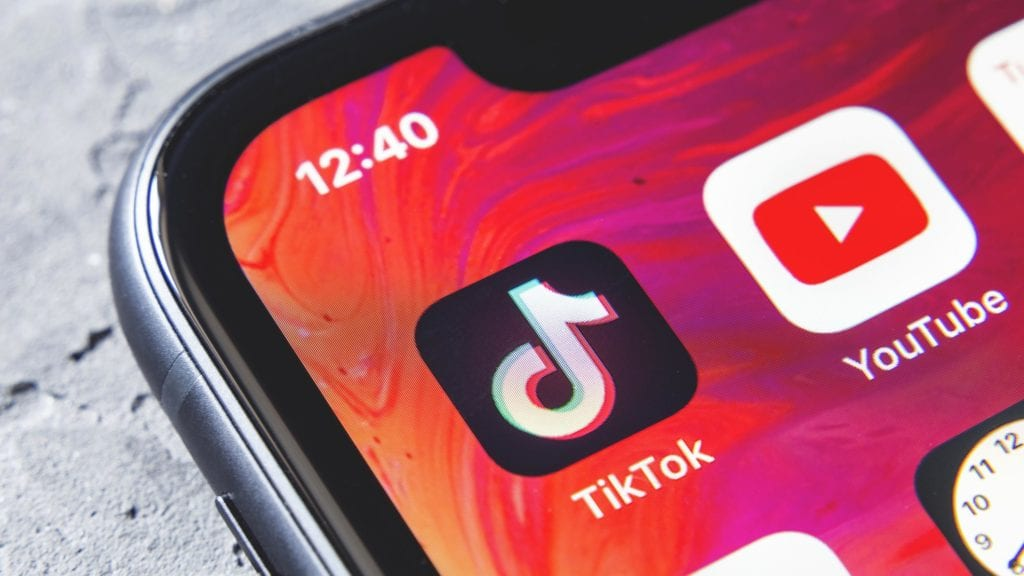 Setting TikTok Parental Controls