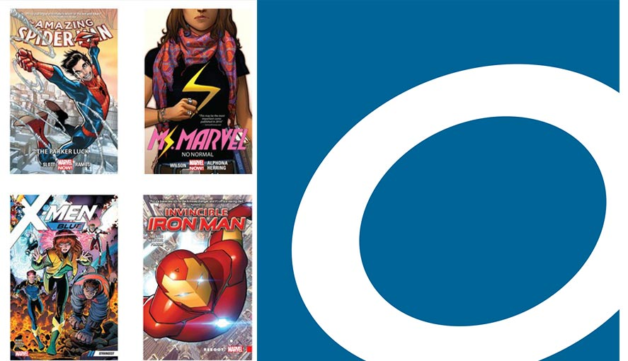 best digital comics app that's free