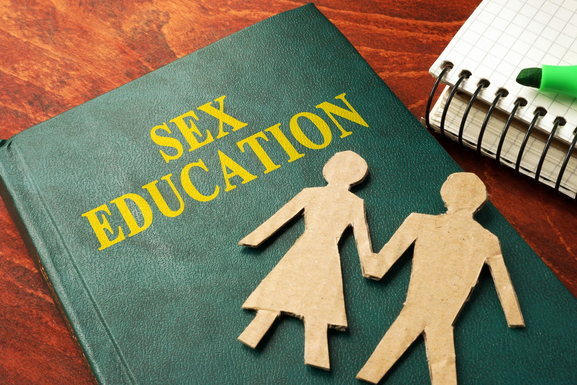 Sex Education In The United States