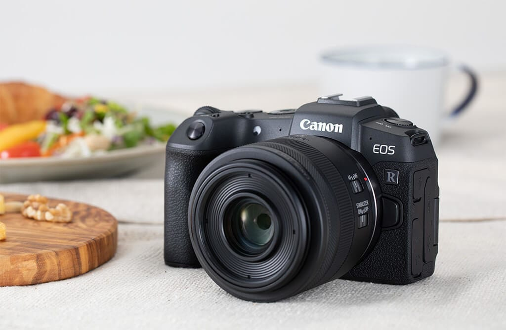 Mother's Day Gift Canon EOS RP