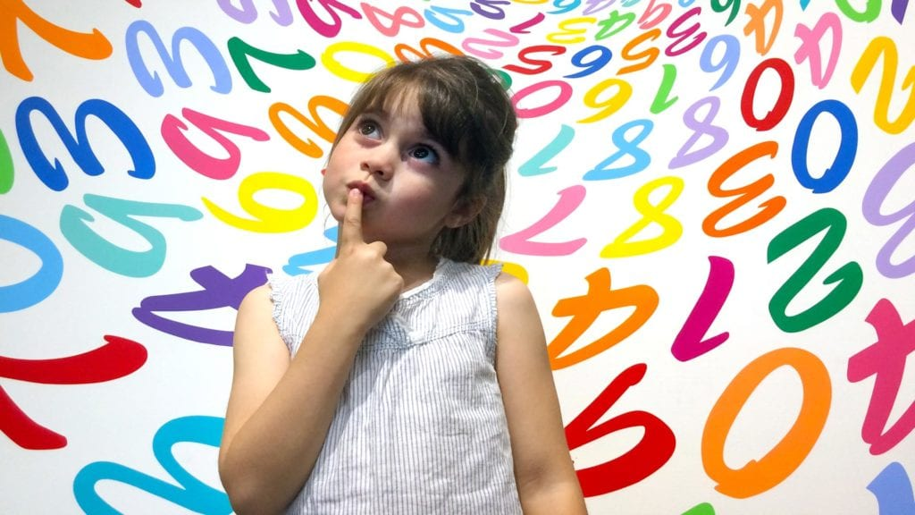 common learning disorders - Dyscalculia