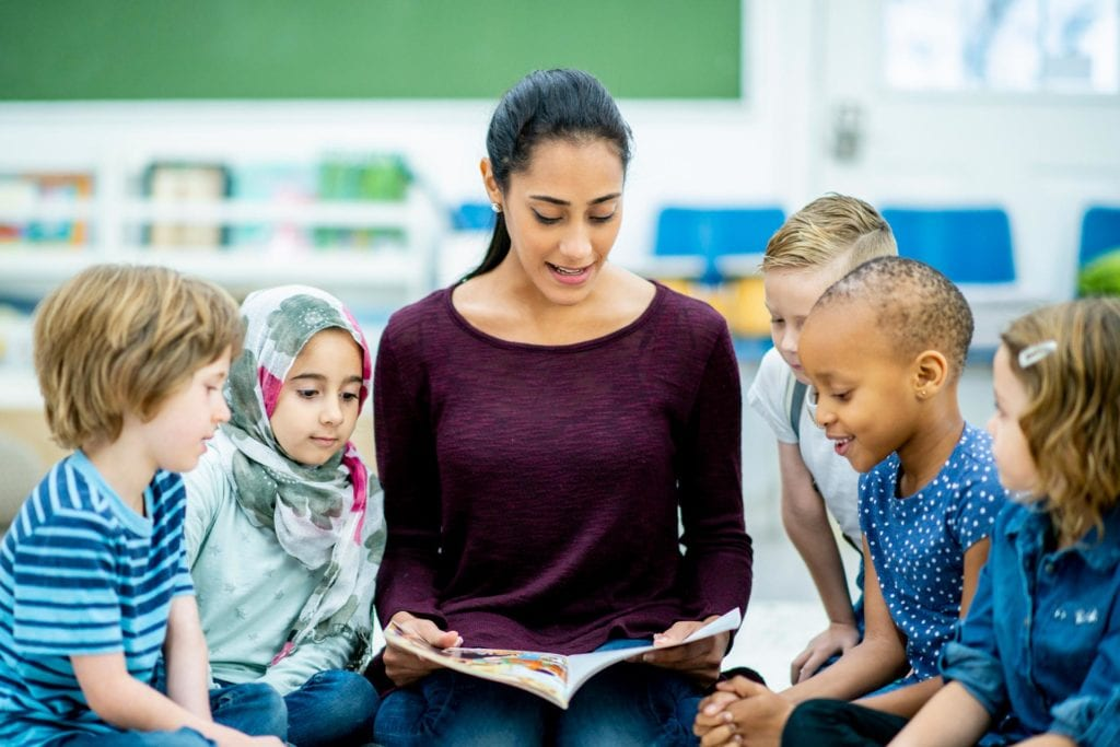 Study High Quality Early Education >> Early Childhood Education Study Proves Impressive Results