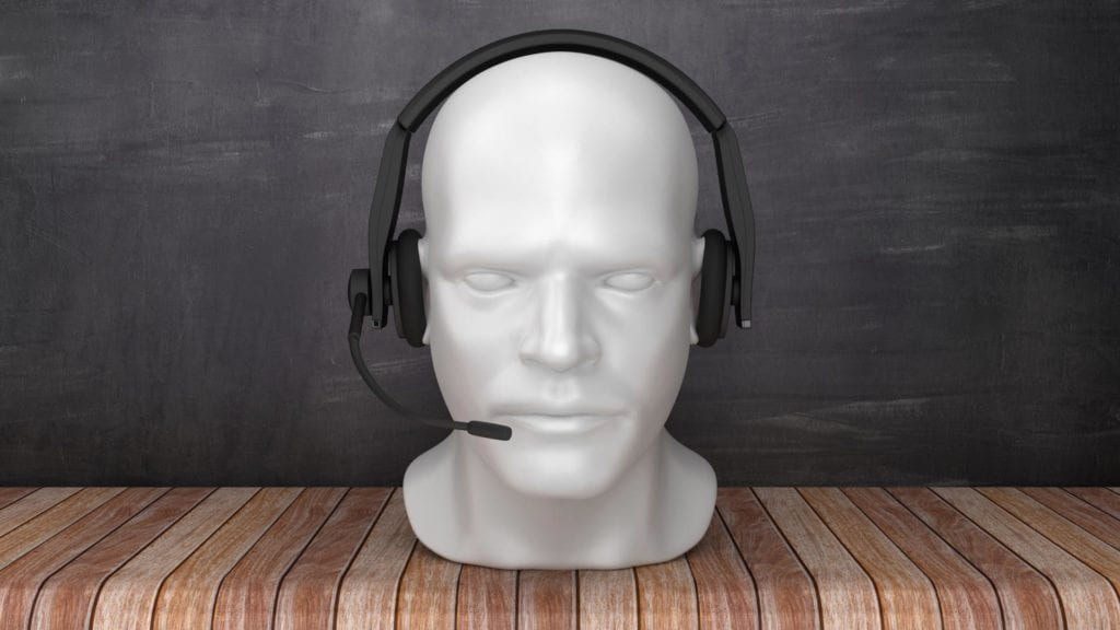 what is 3D binaural audio