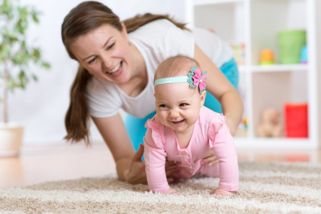 why crawling is important