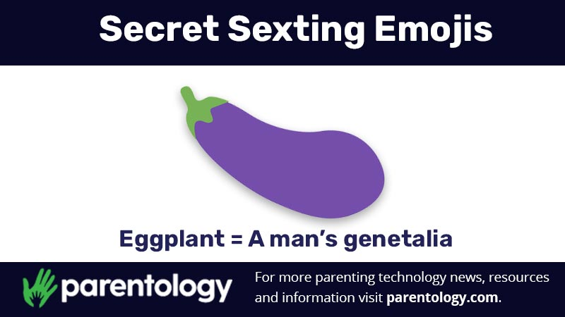 emojis used for sexting