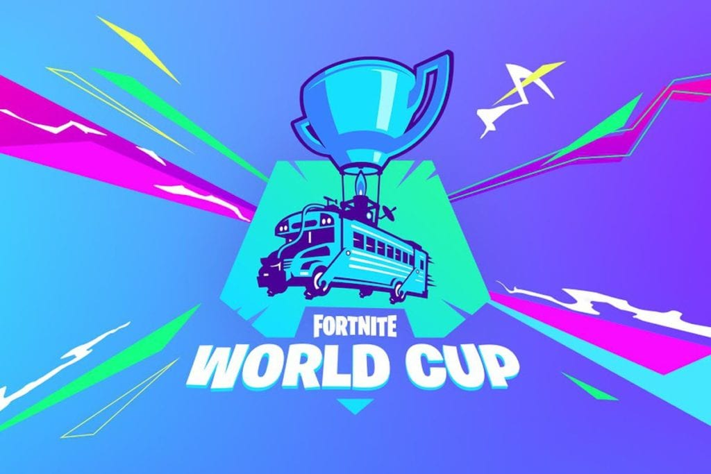 fortnite world cup