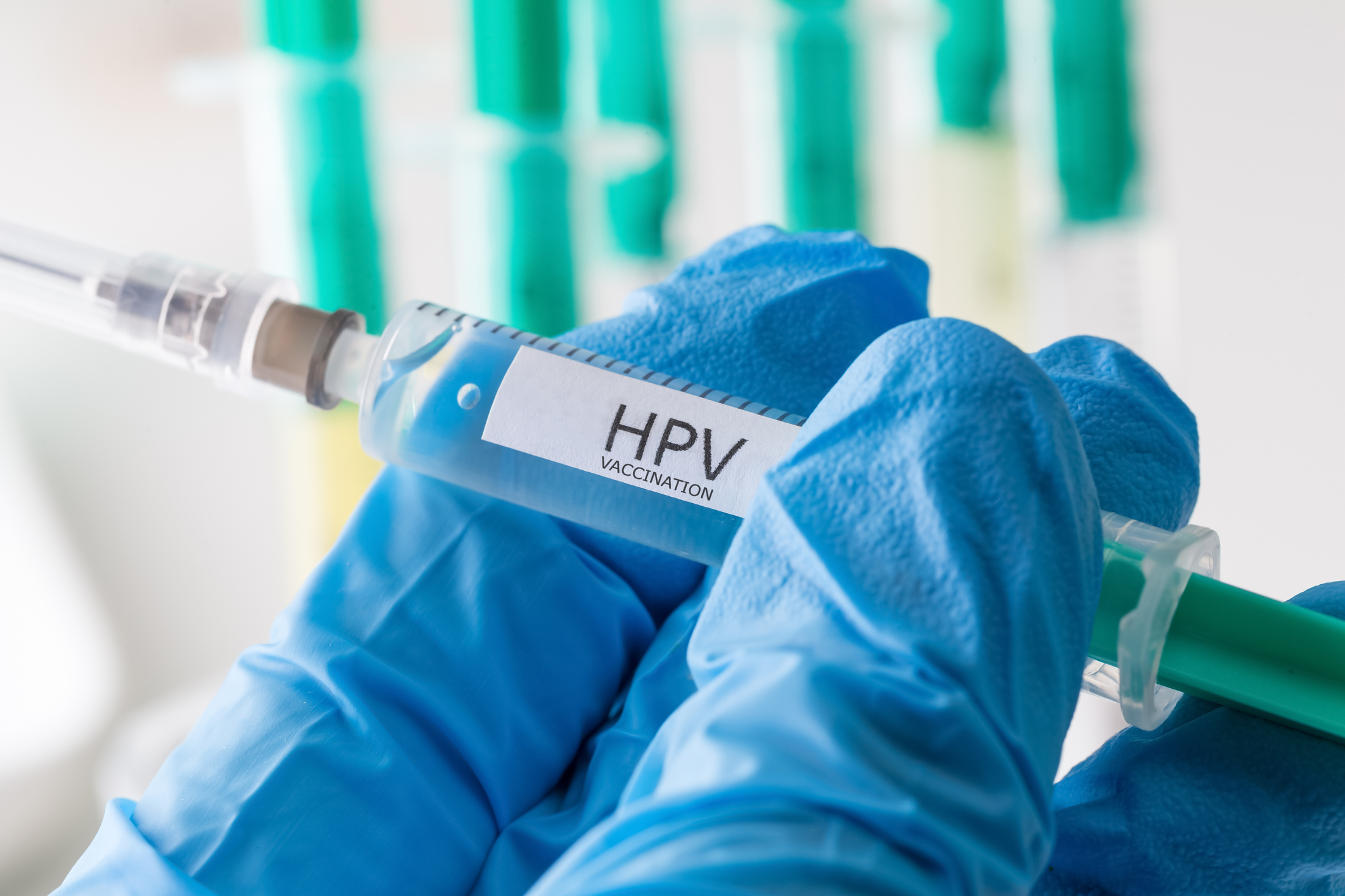 Gardasil Vaccine Reduces Cancer Risk/HPV Rates -- So Why Aren't Kids