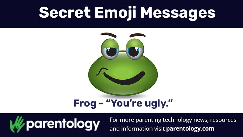 Secret Emoji Messages