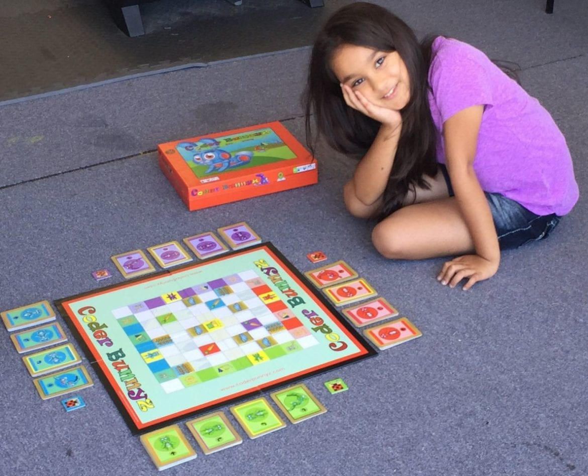 Board games that teach kids how to code_1187X960