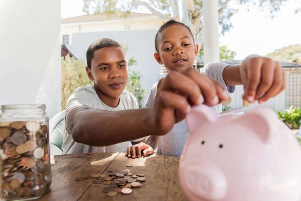 How much should my child's allowance be