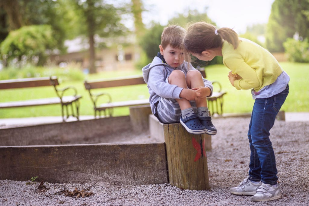 Parentification Kid Parenting Caretaker