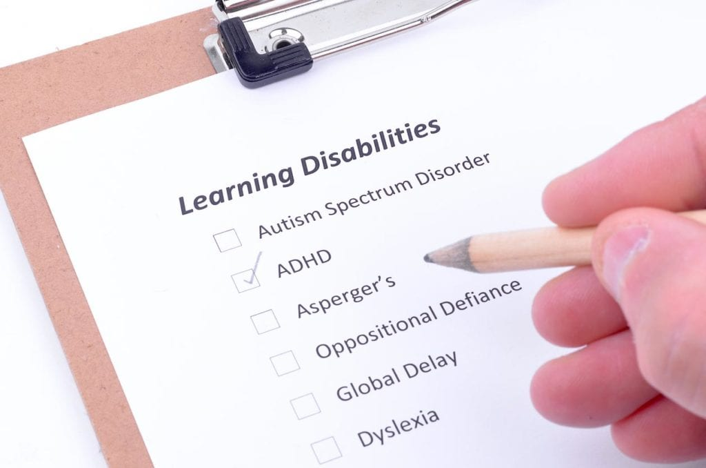 how to tell if your child has learning disability