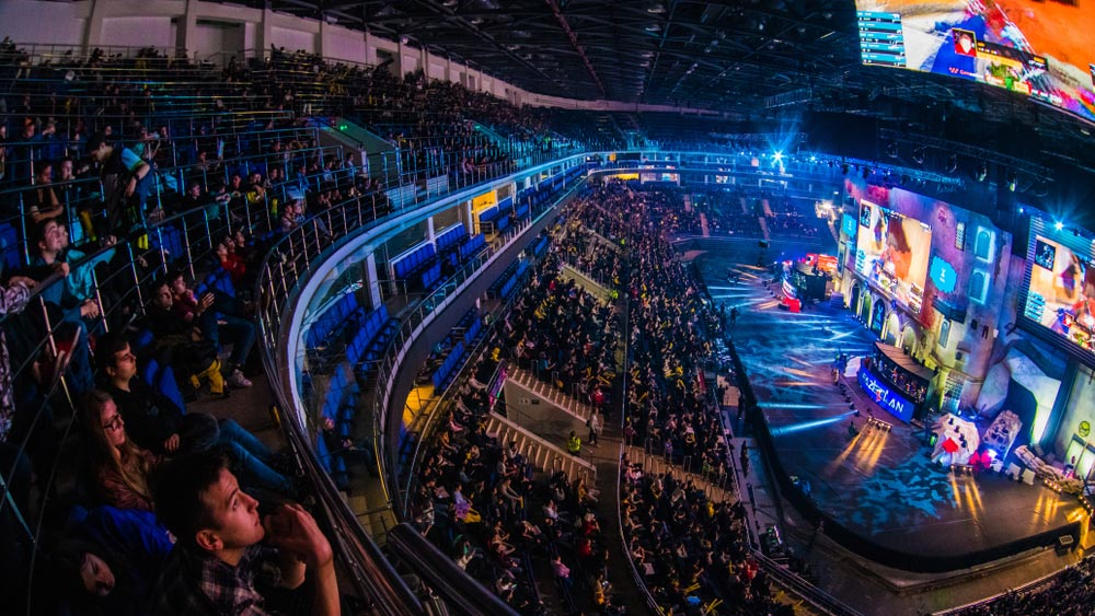What Are Esports Games