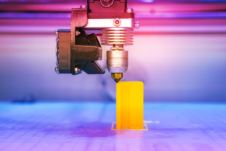 3d printing breakthroughs
