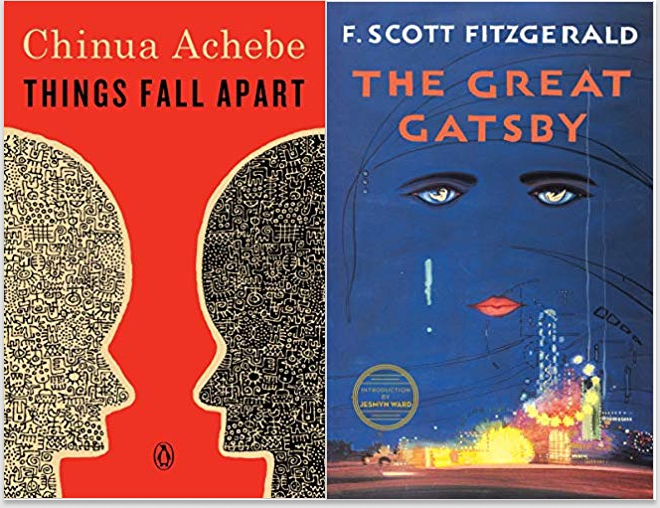 Photo: Amazon High School Books You Should Read Again