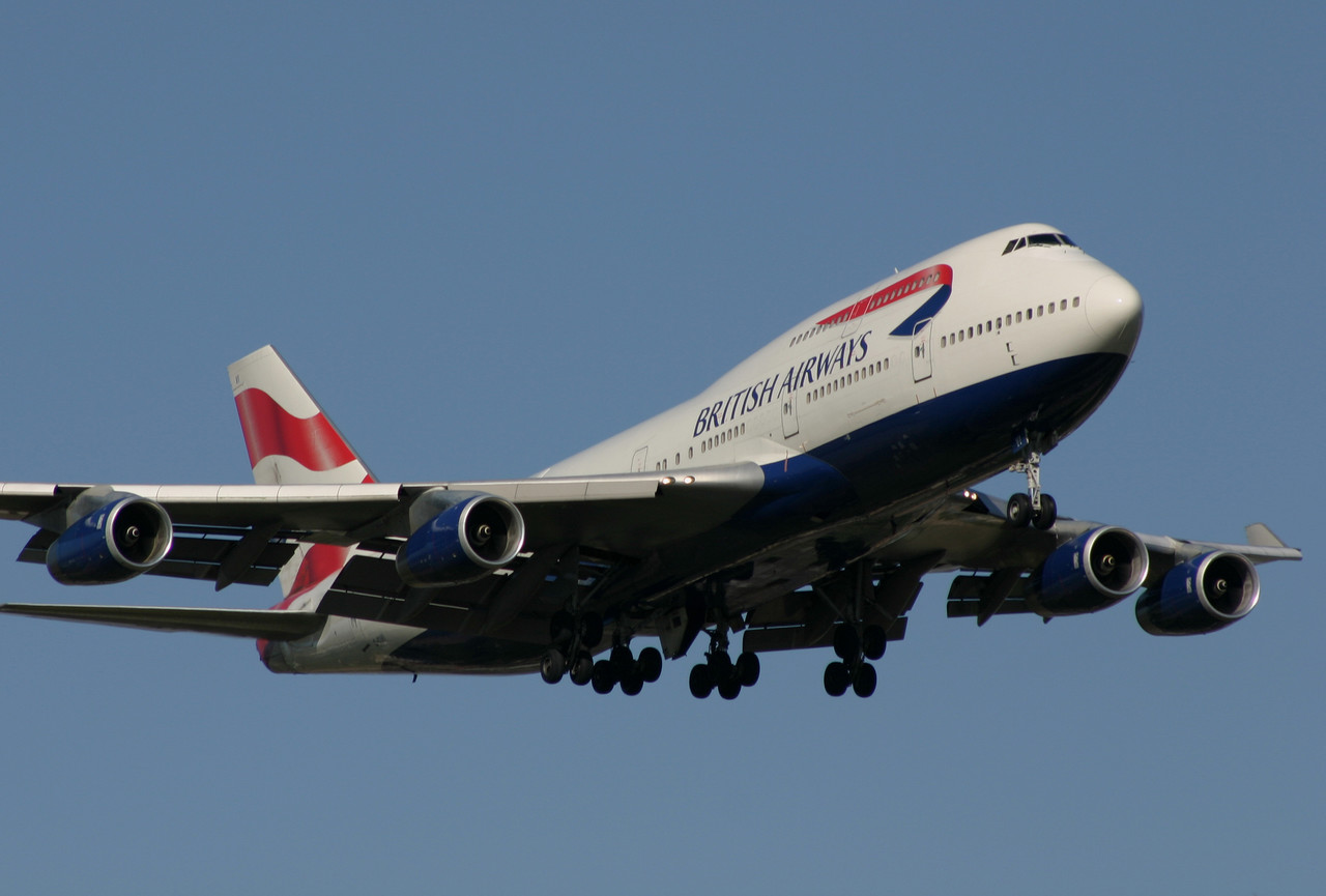 British Airways Offers In-Flight Virtual Reality | Parentology