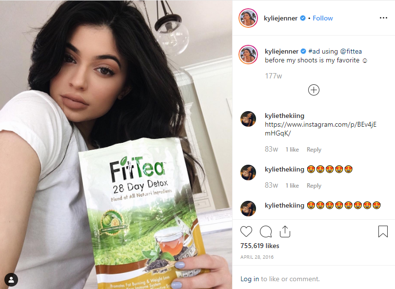 instagram to limit diet and cosmetic procedure ads
