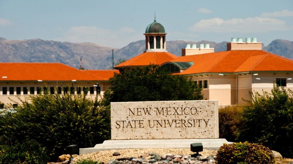 free tuition new mexico