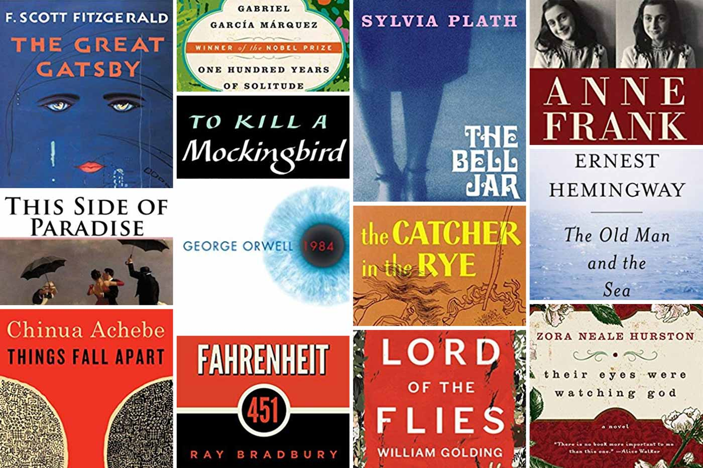 High School Books You Should Read Again As An Adult Parentology