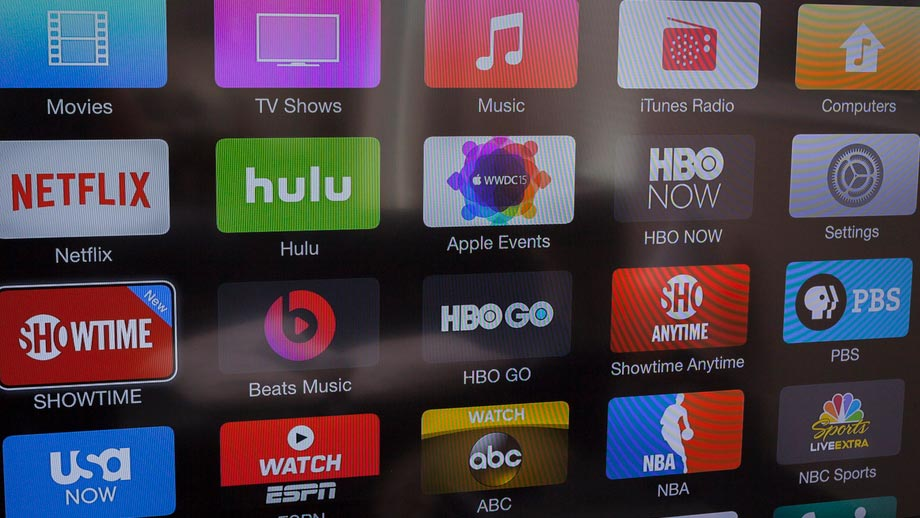 sharing streaming services