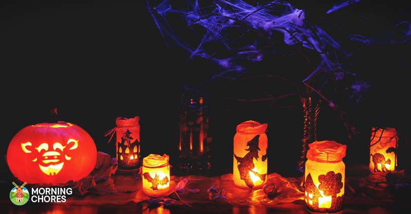 best sites for halloween decorations