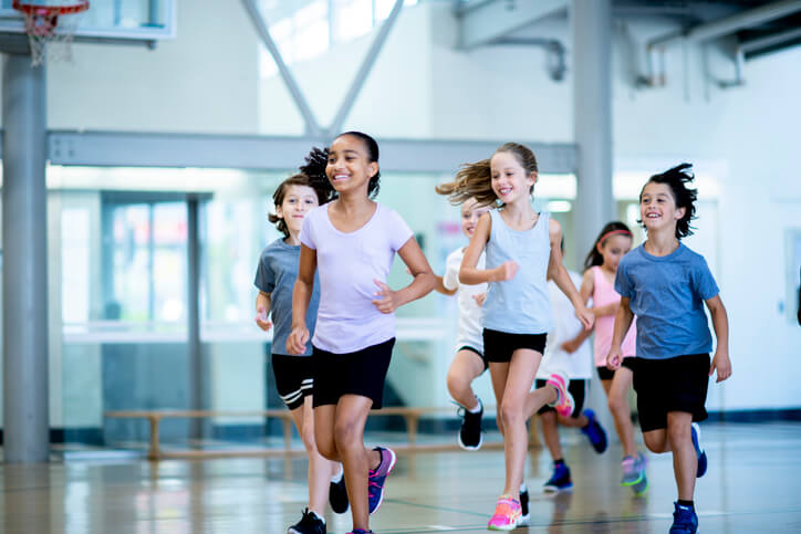 canada's physical literacy