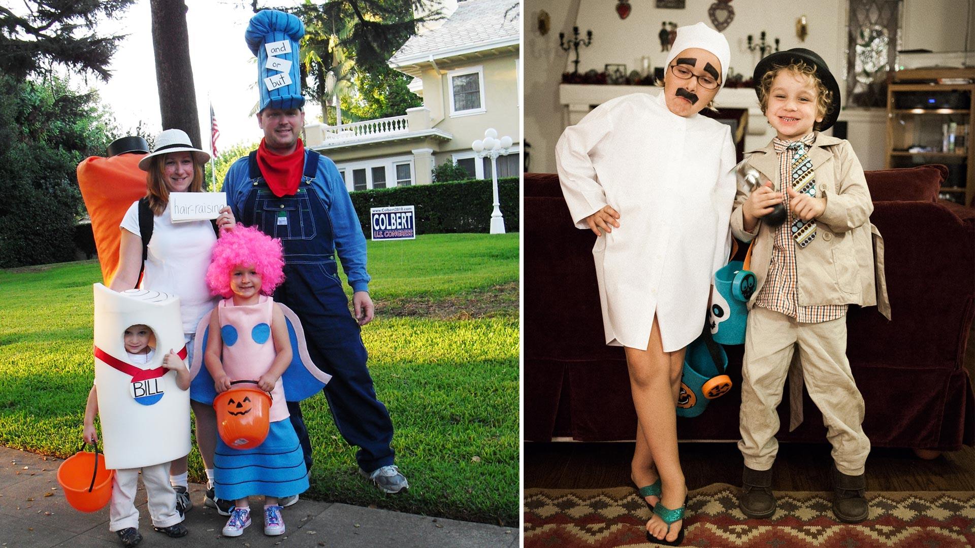 Homemade Halloween Costume Ideas On A Budget Parentology