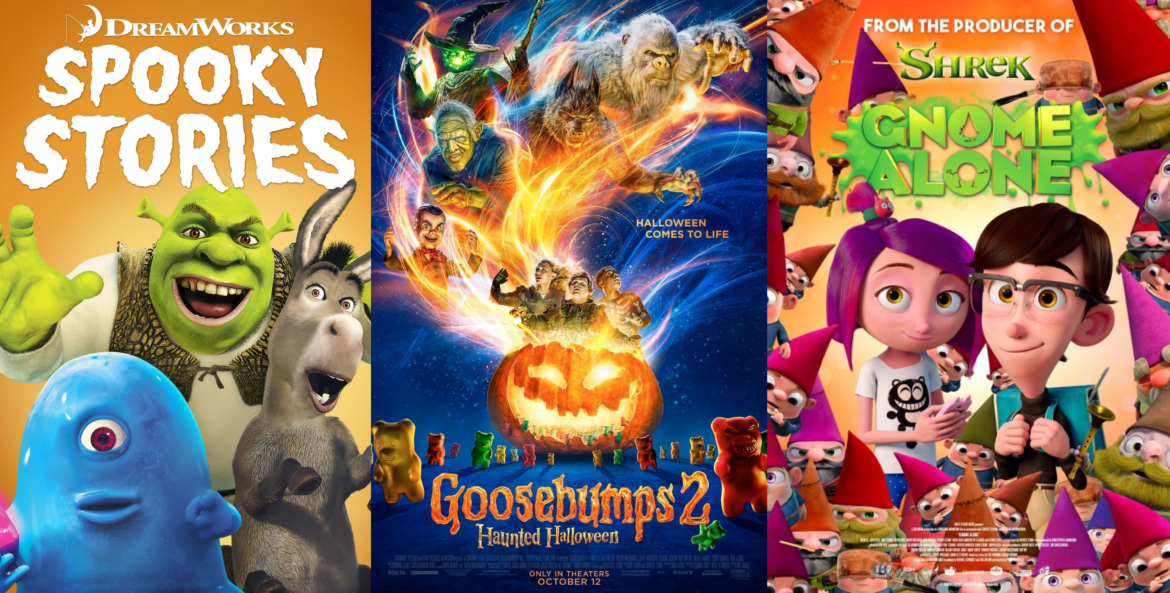 netflix halloween specials for the family