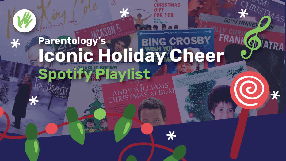 iconic holiday songs