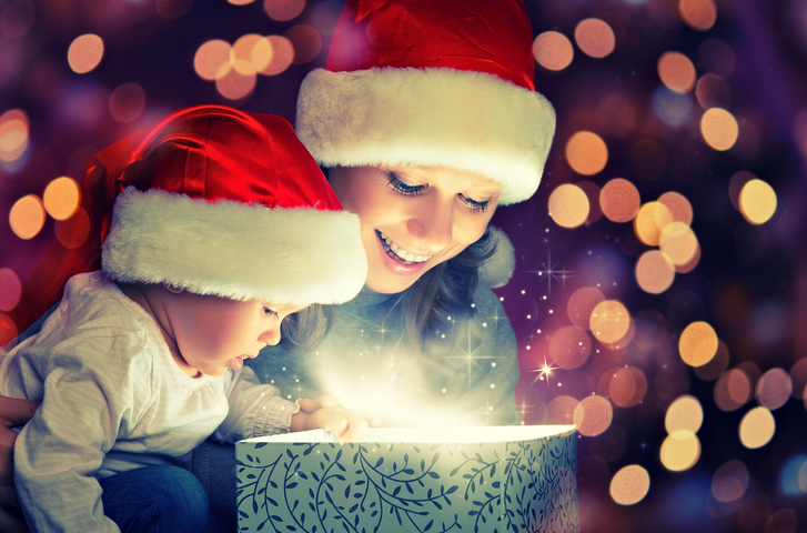 best holiday gifts for new moms