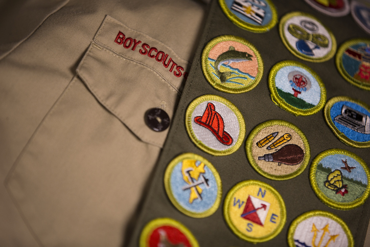 Boy Scouts fee increase