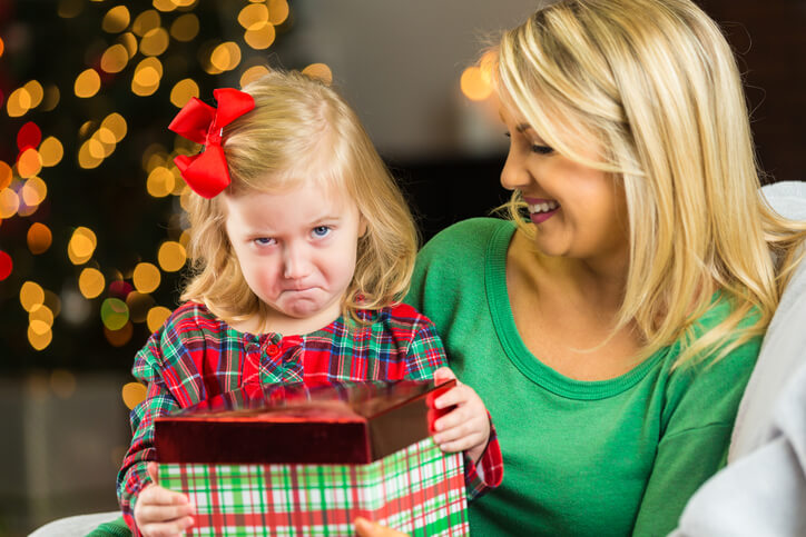holiday gift etiquette
