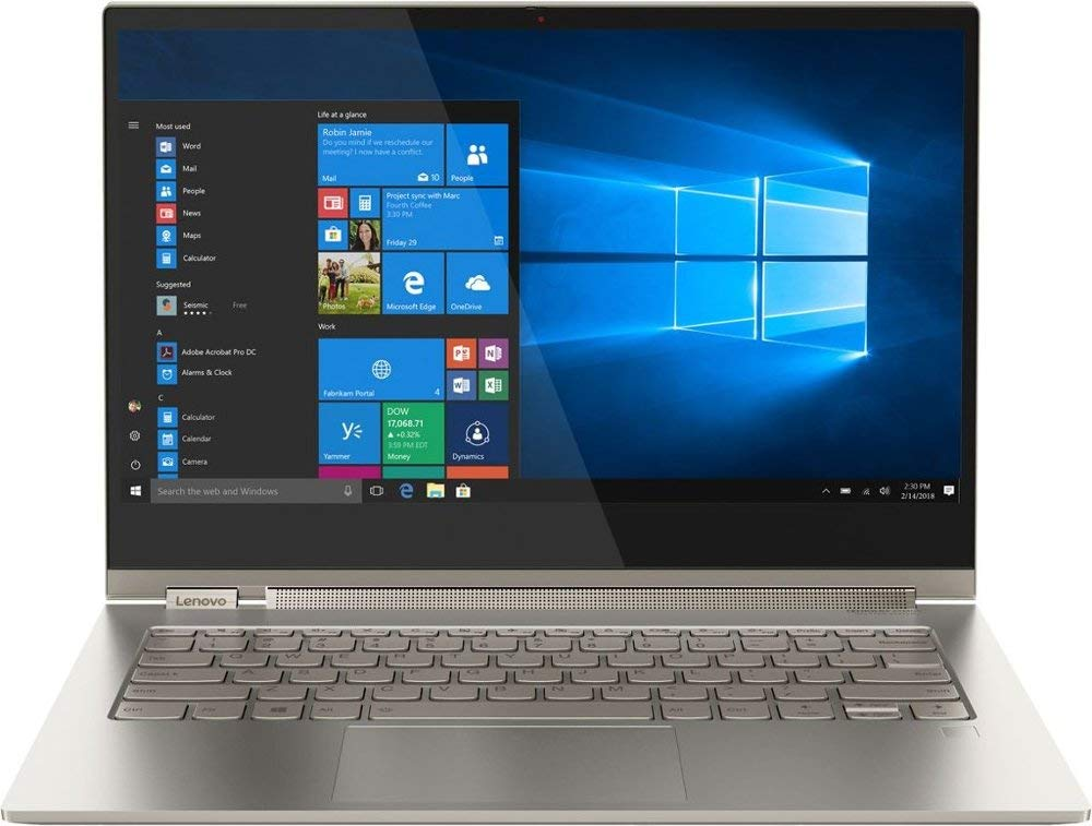top laptops for 2020