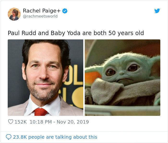45 of the Funniest Baby Yoda Memes - Parentology