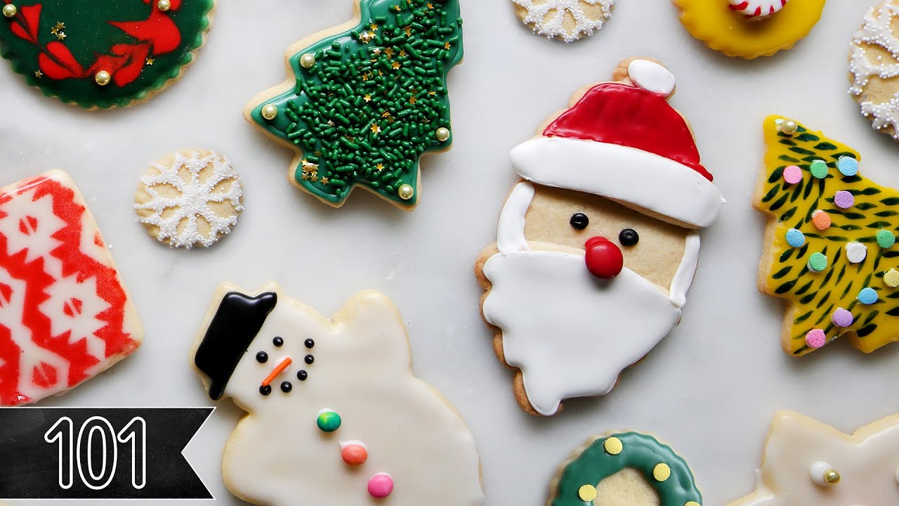 Best Christmas Cookies For 2020 The 10 Best Christmas Cookies 2019   Parentology